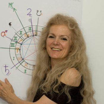Sonia Rudloff portrait pour l'Enseignement